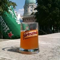 Újra Budavári Sörfesztivál - A sör(marketing) ünnepe