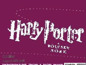 Házi méregkeverők - Happy Porter - magyar házi porter