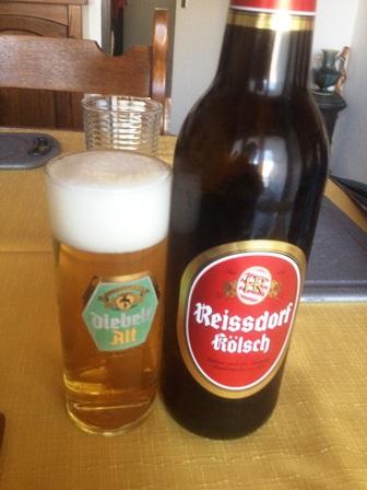 Otthon is akad Kölsch - ez egy Reissdorf