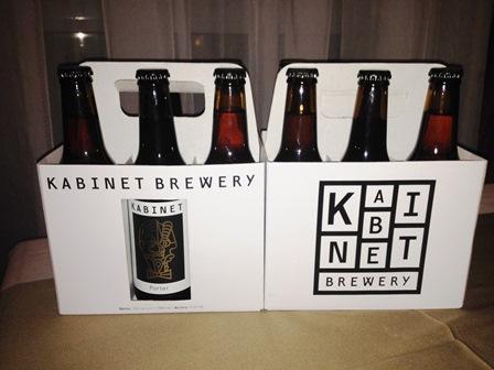 Csináljunk Kabinet-kérdést belőle - Craft Brewery Szerbiából