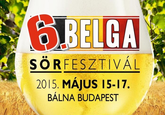 6. Belga Sörfesztivál - új szelek és tradíció a belga sörök világában