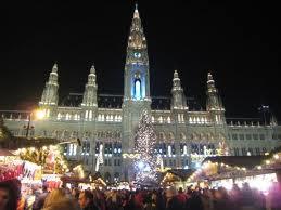 Advent Bécsben - sörrel