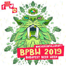 Budapest Beer Week - Welcome to Budapest