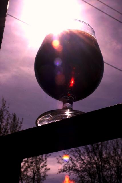 Hard Core - egy tökös sör