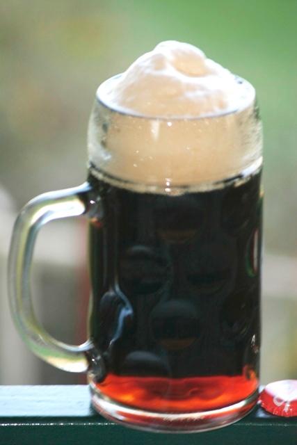 Bohém sötétség - cseh barna sörök a Pivoból
