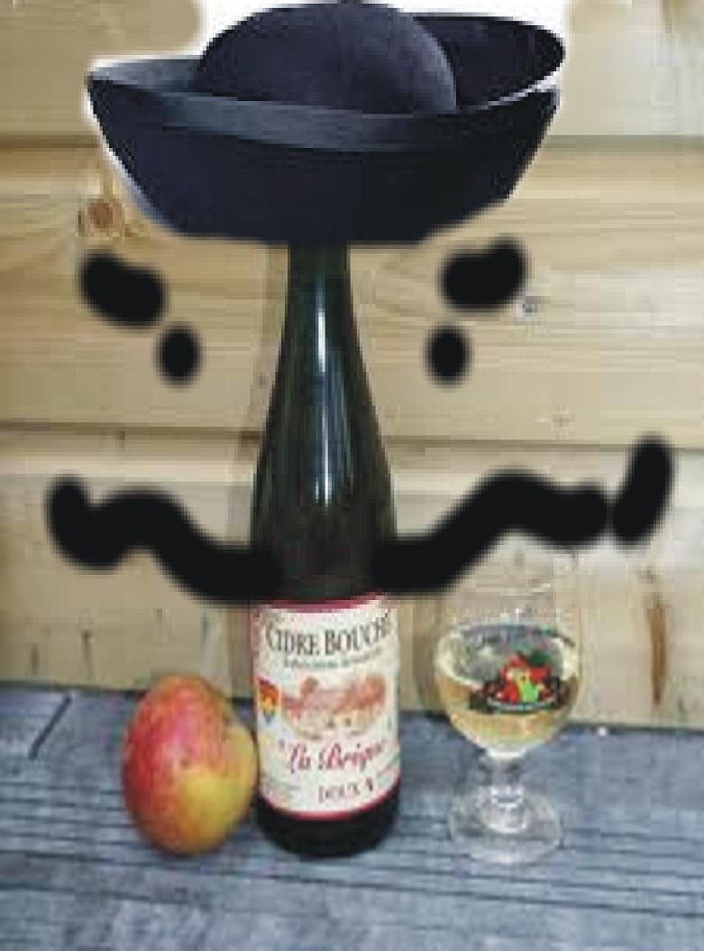 A magyar Cider