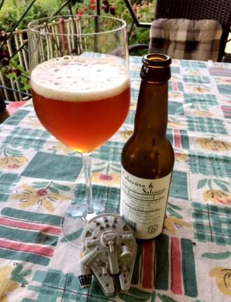 Parketta, illó olaj, ecstasy, sör - De Molen: Cabreúva & Safraras