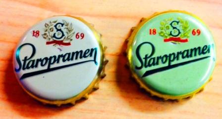Staropramen Dark - Cseh-magyar barna - Ugyanaz csak más