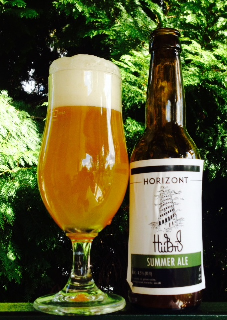 Looking for the Summer - Horizont-Hübris Summer Ale