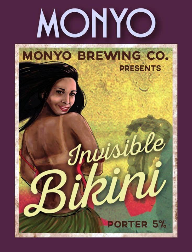 És a végére hagytam a kedvencem az Invisible Bikini fantázianévre hallgató  Portert. Pável kolléga szösszenete 80cdd703b3