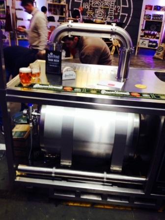 Pilsner Urquell új köntösben - tankolhattok