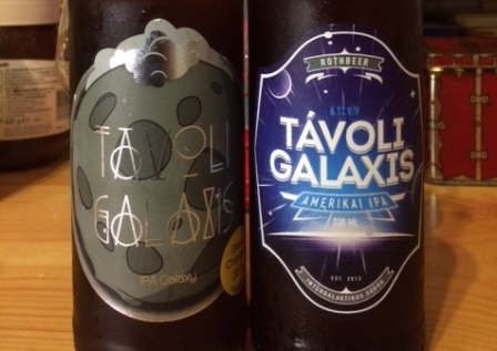 """Másik idő másik galaxis - a Távoli Galaxis """"kraftosodása"""""""