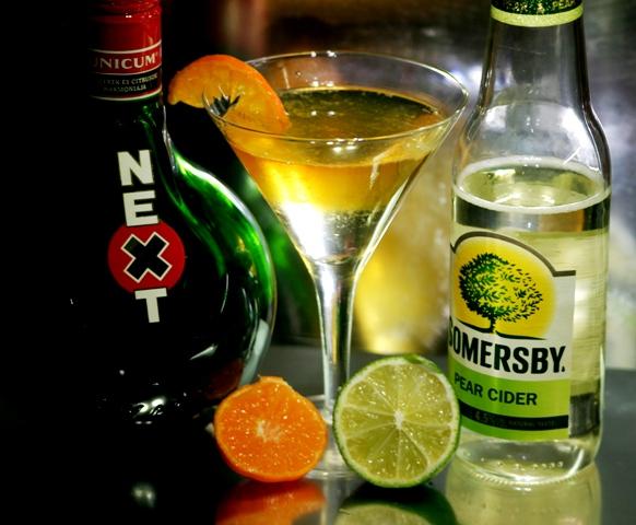 Cidri - Somersby Apple Cider és Pear Cider