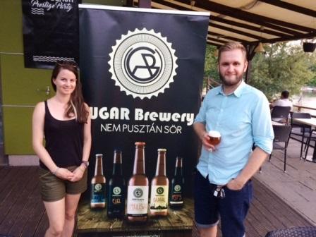 """""""Ez a magyar Ugar"""" - Ugar Brewery - nem pusztán sör"""