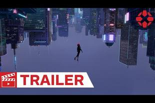 Pókember: Irány a Pókverzum - Szinkronizált trailer 2