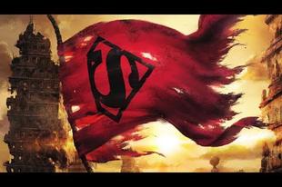 THE DEATH OF SUPERMAN - Magyar feliratos trailer !