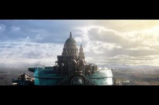 Ragadozó városok -Szinkornizált trailer 2 !
