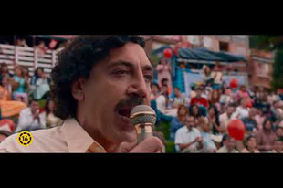 Escobar - Szinkronos trailer !