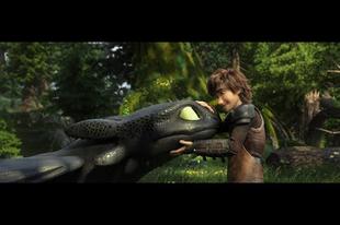 Így neveld a sárkányodat 3 - magyar nyelvű trailer !