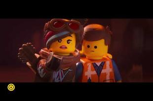 A LEGO KALAND 2. (The LEGO Movie 2) - Magyar szinkronos előzetes #1 (6E)