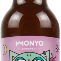 Monyo Fat Cat