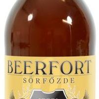 Beerfort Witbier