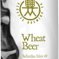 Reketeye Wheat Beer