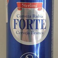 Sterling Forte