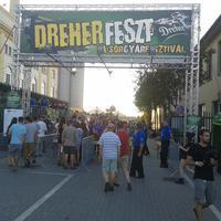 Dreher Feszt 2015
