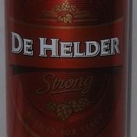 De Helder Strong