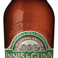 Innis & Gunn Whiskey Finnish