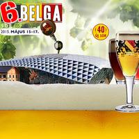 VI. Belga Sörfesztivál 2015