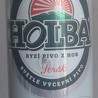 Holba Serák