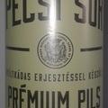 Pécsi Szűretlen Pils