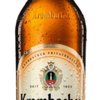 Krombacher búza