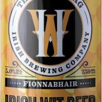 The White Hag Irish Wit Beer