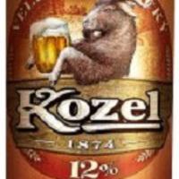 Kozel 12°