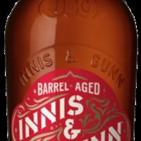 Innis & Gunn Bourbon Ale