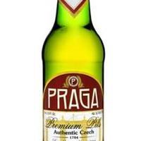 Praga Premium Pils