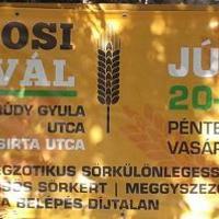 Józsefvárosi Sörfesztivál