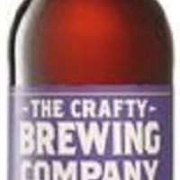 The Crafty Irish Pale Ale