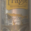 Old Prague Lager