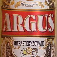 Argus pasztőrözetlen