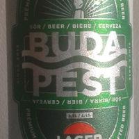 Budapest Lager