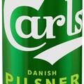 Carlsberg Dán Pilsner