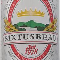 Sixtusbrau