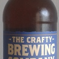 The Crafty Irish Lager