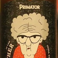 Primátor India Pale Lager