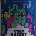 Monyo Cyber Rabbit