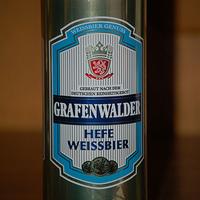 Grafenwalder búza